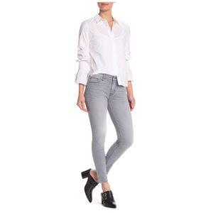 HUDSON Jeans Natalie Cropped Jeans Size 25